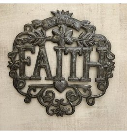 Wall Hanging - Have Faith