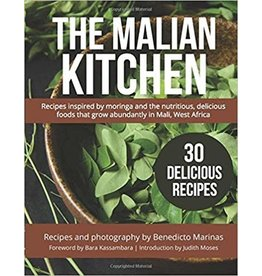 The Malian Kitchen