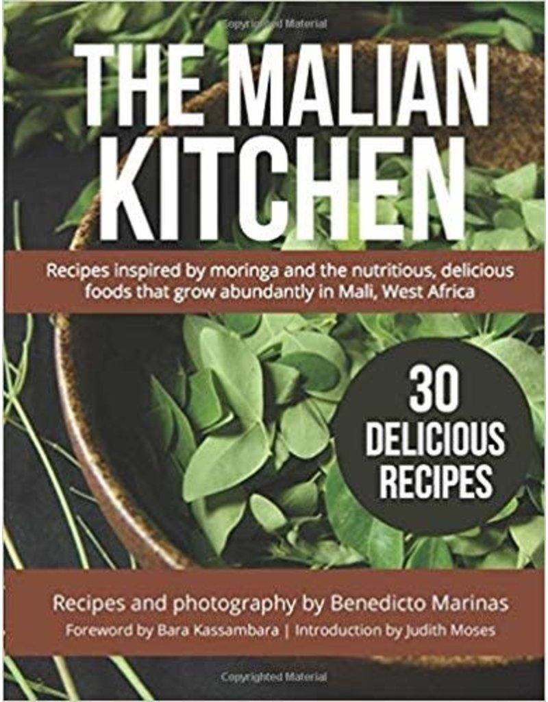 The Malian Kitchen