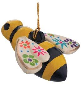 Ornament - Bee Confetti