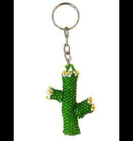 Keychain - Guatemala Cactus