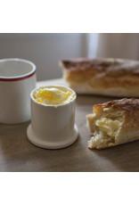 Butter Crock - Daisy
