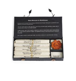 Mindful Moments Incense Set