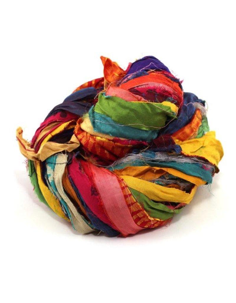 Chiffon Yarn