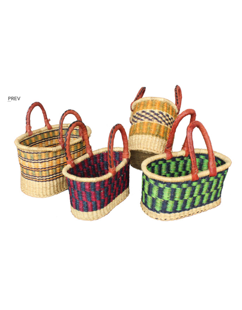 Basket - Small Oval