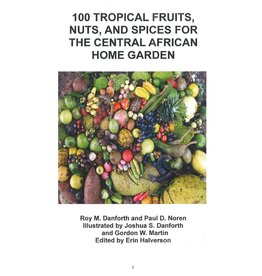 100 Tropical Fruits