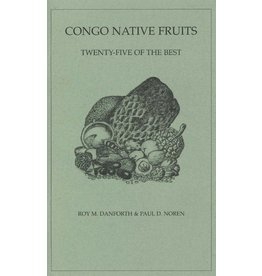 Congo Native Fruits