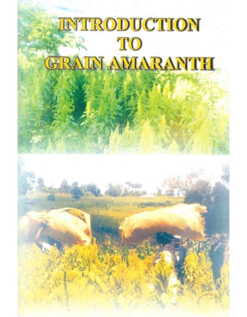 Introduction to Grain Amaranth