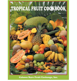 Tropical Fruit Cookbook