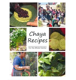 Chaya Recipes