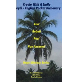Creole With A Smile Dictionary