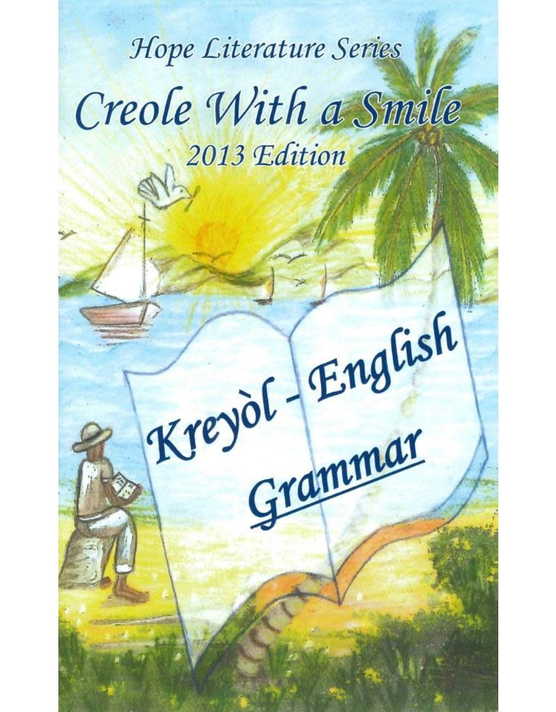 Creole With a Smile Kit
