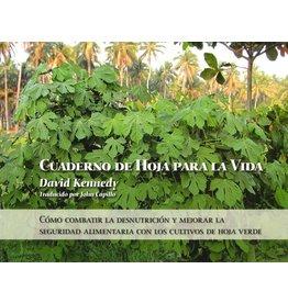 Leaf for Life Handbook, Spanish