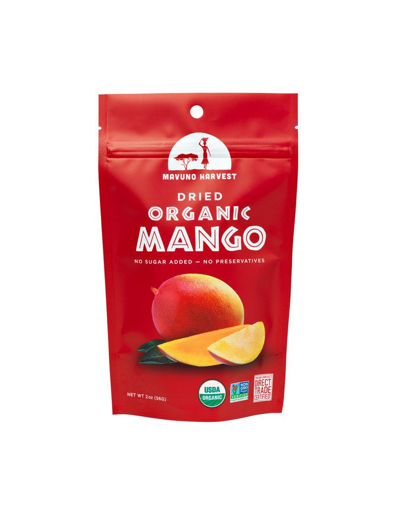 Mavuno Harvest Organic Mango