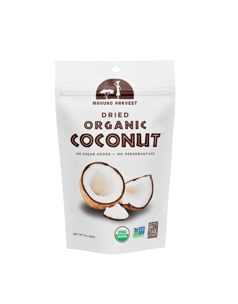 Mavuno Harvest Organic Coconut