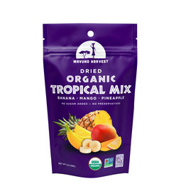 Mavuno Harvest Organic Tropical Mix