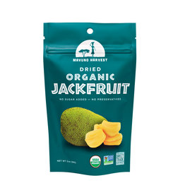 Mavuno Harvest Dried Jackfruit