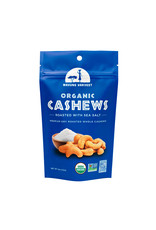 Mavuno Harvest Roasted and Salted Cashews