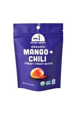 Mavuno Harvest Organic Mango & Chili Fruit Bites