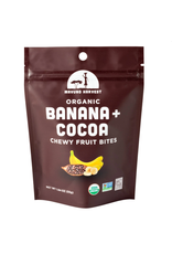 Mavuno Harvest Organic Banana & Cocoa Fruit Bites