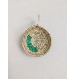 Ornament - Fulani Basket
