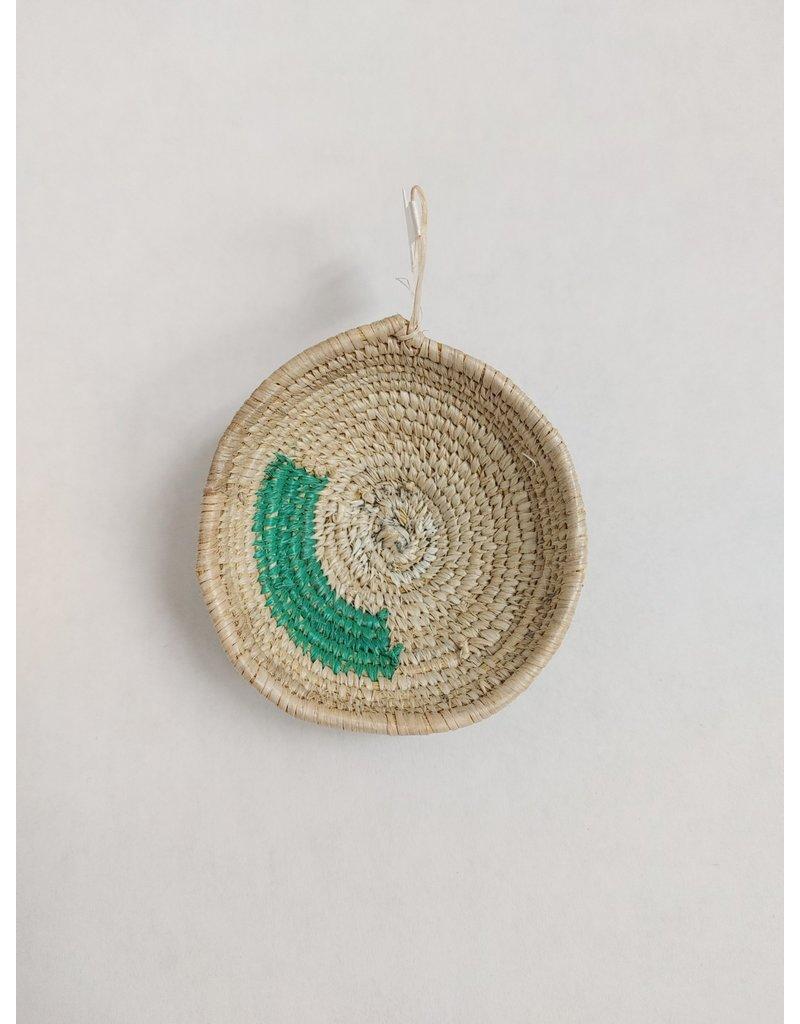 Ornament - Fulani Basket