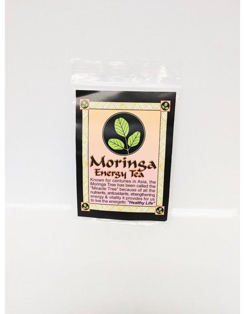 Moringa Tea - Sample