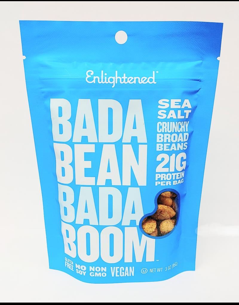 Bada Bean Bada Boom - Sea Salt
