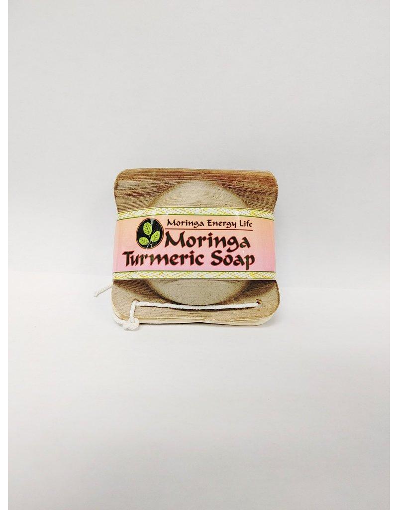 Soap - Moringa Turmeric