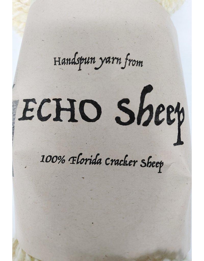 ECHO Wool Yarn, Small Skein