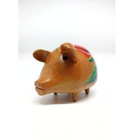 Piggy Bank - Haiti