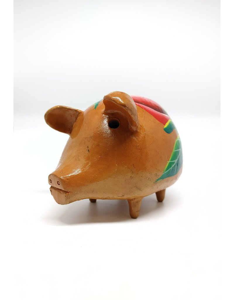 Piggy Bank - Haiti