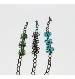Bracelet - Tres Flores