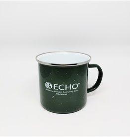 ECHO Camping Mug