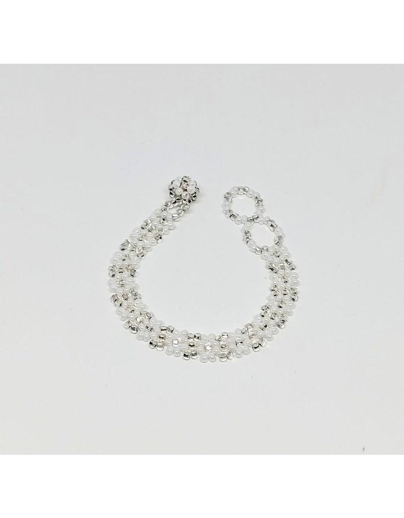 Bracelet - Flower Chain
