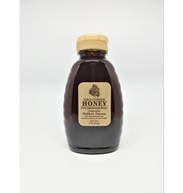 Honey - Wild flower, 1lb Plastic