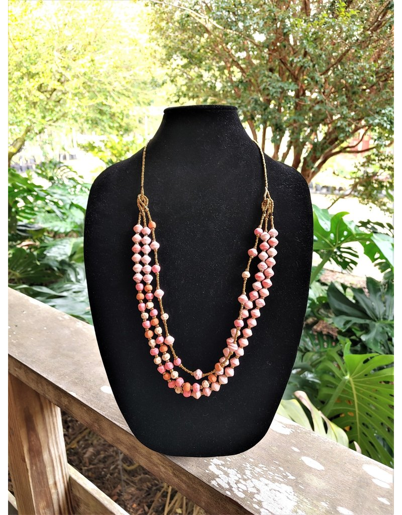 Necklace - Hadassah Assorted