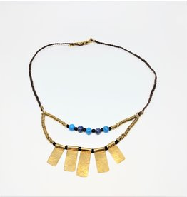 Necklace - Radiant Maasai