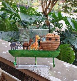 Noah's Ark Hooks - Haiti