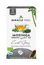 Moringa Tea - Organic Earl Grey