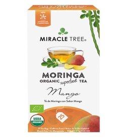 Moringa Tea -  Organic Mango
