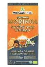 Moringa Energy Tea - Orange Passionfruit