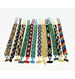 "Bracelet - Assortment 1/2"" Friendship"