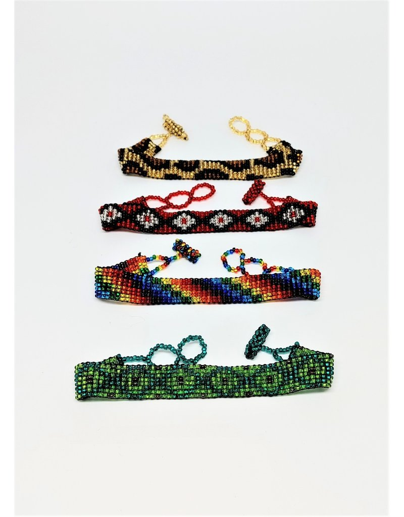 "Bracelet - Assortment 1/2"" Friendship"