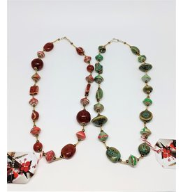 Necklace - Signature, short (assorted)