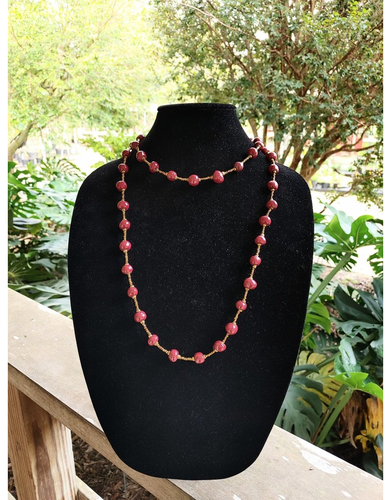 Necklace - Rope