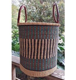 Laundry Basket - No Lid