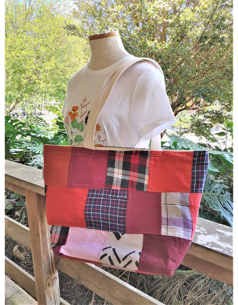 Tote - MOSO Red