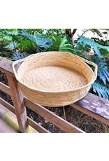 Basket - Extra Large Deep Round Basket