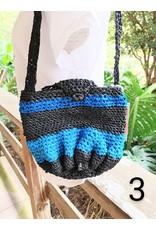 """""""Plarn"""" Bag, Small - Haiti"""